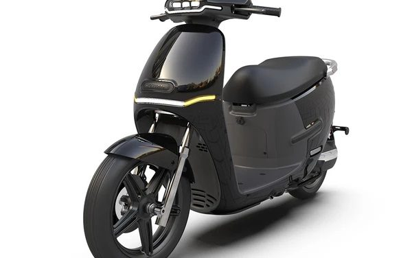 Nouveau Horwin EK3 – 125cm3: un scooter électrique à vocation urbaine et périurbaine