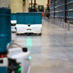 La PME Lilloise Exotec équipera l'usine 4.0 de Lacroix avec ses skypod