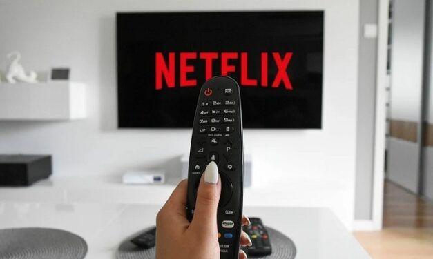 Infographie: Les parts de marché du streaming vidéo