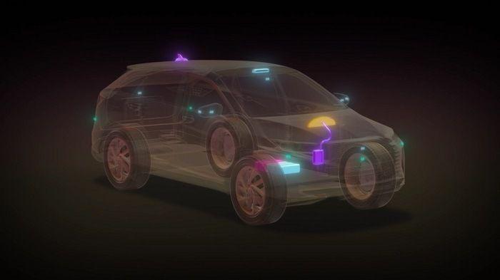 La filiale de Volvo Luminar va vendre ses systèmes de conduite automatisés