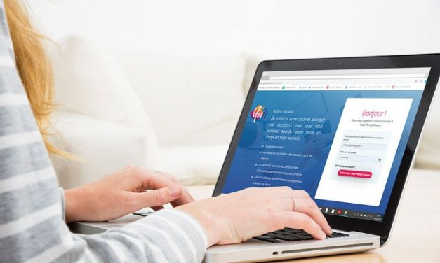 La start-up Toulousaine Yooli lève 2M€ pour lancer son portail santé