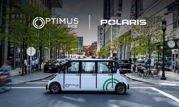 En 2023, vous pourrez voir des microvoitures autonomes sur les routes
