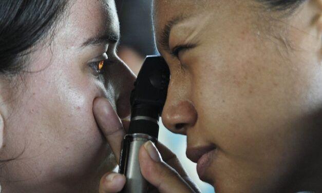 La start-up Islit veut utiliser l'IA pour améliorer les diagnostics ophtalmologiques