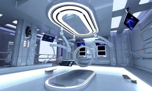 Amarob: la start-up de la robotique médicale  Bisontine lève  3M€