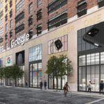 La première boutique google ouvrira cet été à New York
