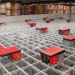 [Vidéo]: UPS mise sur la solution d'Autostore et ses entrepôts automatisés