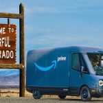 Les fourgons Rivian d'Amazon commencent leurs livraisons dans le Colorado
