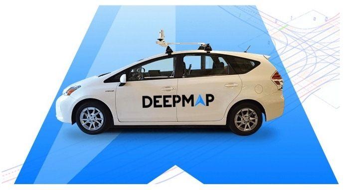 Nvidia achète la start-up Deepmap, spécialisée dans la cartographie haute-définition