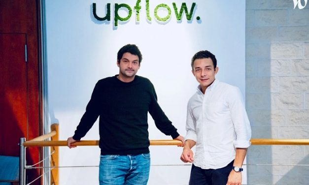 Levée de fonds de 15M$ pour Upflow et sa solution contre les factures impayées