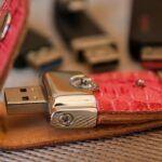 Pourquoi choisir la clé USB personnalisée comme goodies publicitaire