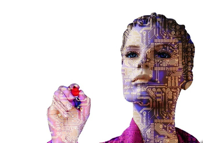 Infographie: Les entreprises déposant le plus de brevets liés à l'intelligence artificielle