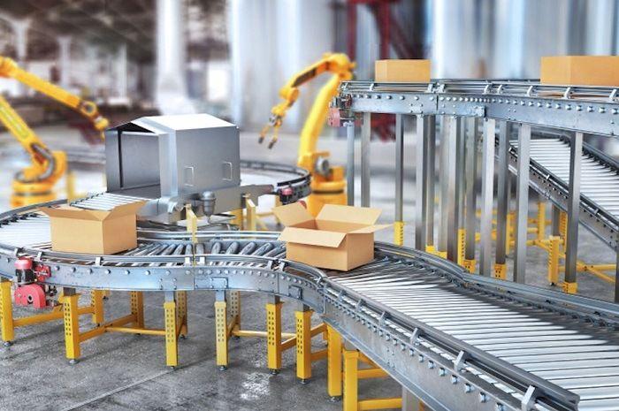 Levée de fonds de 31,4M$ pour Realtime Robotics et ses robots industriels