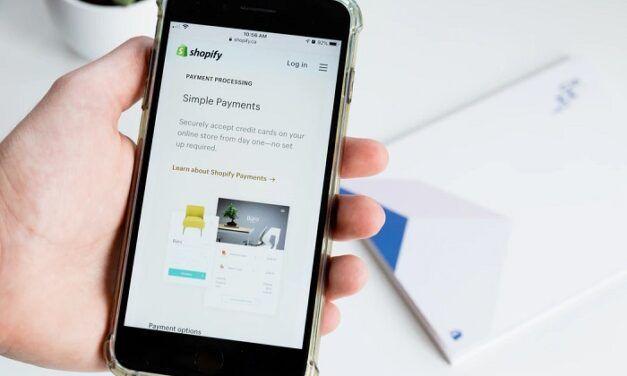 La start-up du M-Commerce Via annonce une levée de fonds de 15M$