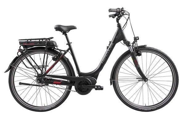 Hercules Robert/A F7: Un vélo électrique urbain haut de gamme pour les plus exigeants