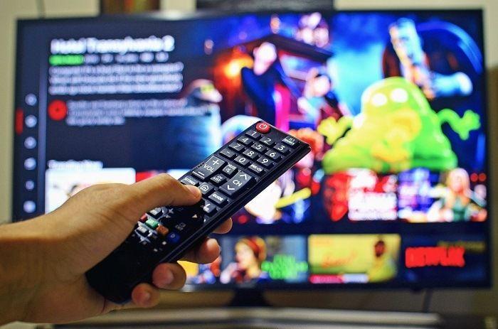 Infographie: Netflix connait une baisse de ses nouveaux abonnés
