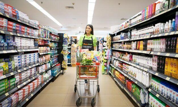 Indonésie: L'application dédiée à l'épicerie Happyfresh lève 65M$