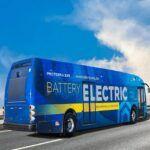 Les États-Unis débloquent 182M$ de subventions pour 49 bus électriques dans 45 états