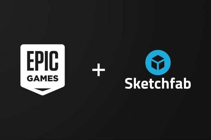Epic games rachète Sketchfab, spécialisée dans les contenus 3D