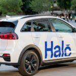 [Vidéo]: Halo déplace ses véhicules loués à distance grâce à la 5G