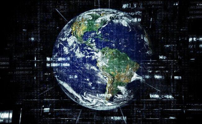 Infographie: A quoi ressemble l'activité d'une minute sur internet en 2021 ?