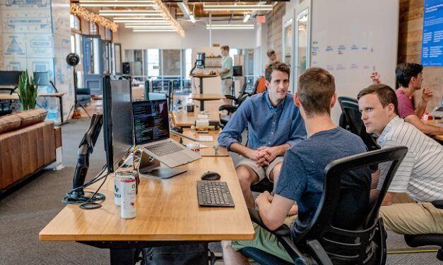 Redynamiser une entreprise en digitalisant ses activités