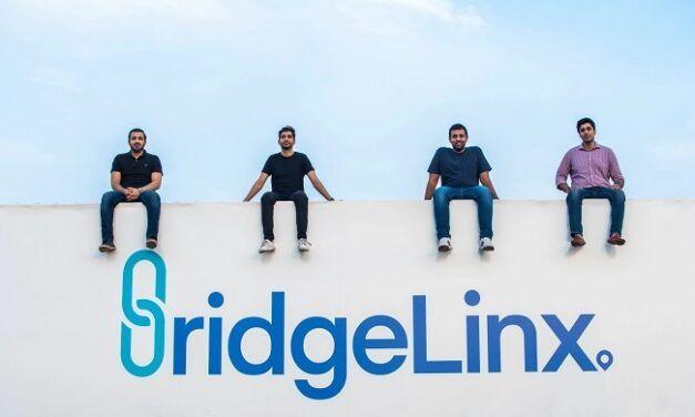 La start-up Pakistanaise du fret numérique Bridgelinx lève 10M$