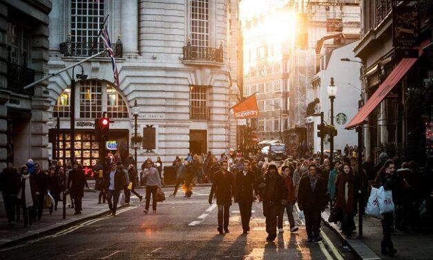 Spécialisée dans l'analyse des flux piétons, la start-up Parisienne MyTraffic lève 10M€