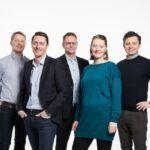 La plateforme maritime Ankeri opère une levée de fonds de 2M€