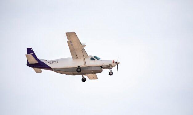 Levée de fonds de 100M$ pour Reliable robotics et ses avions sans pilote