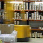 Comment faciliter la logistique en entrepôt pour votre start-up ?